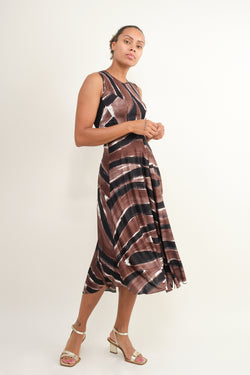 Rachel Comey cascade dress