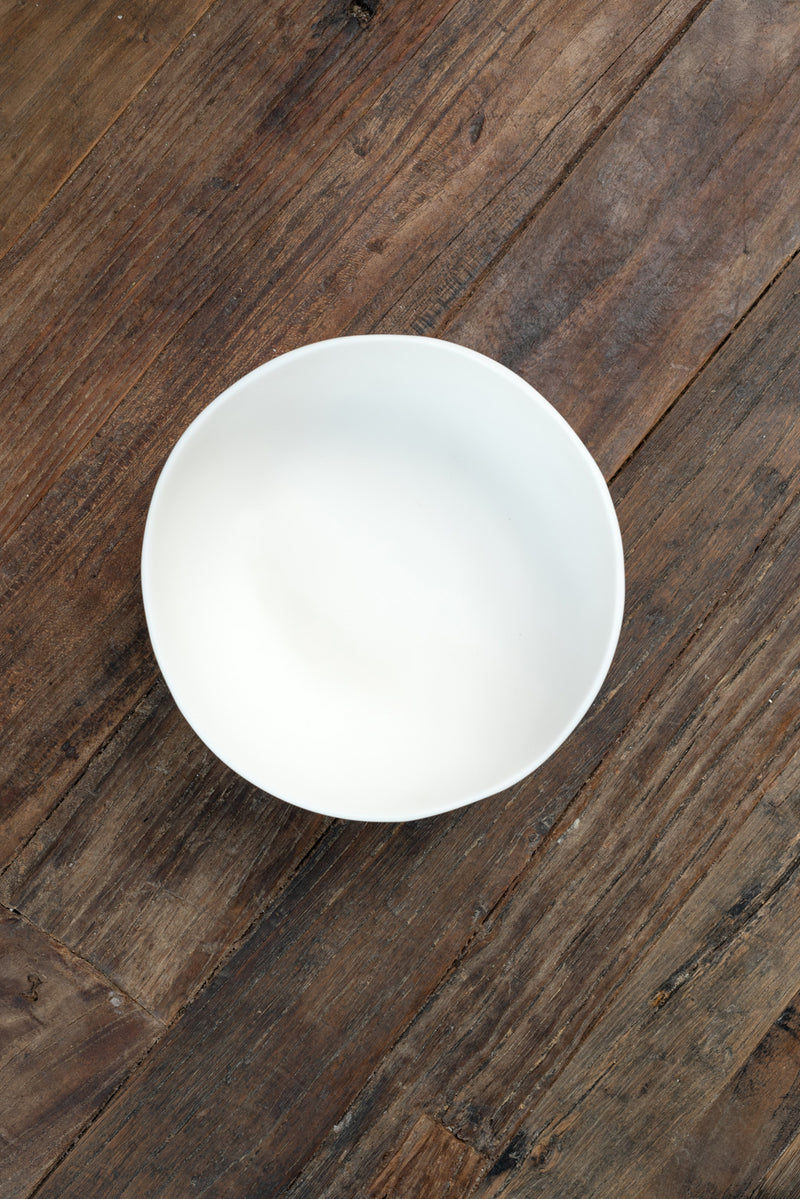 Wide Cereal Bowl