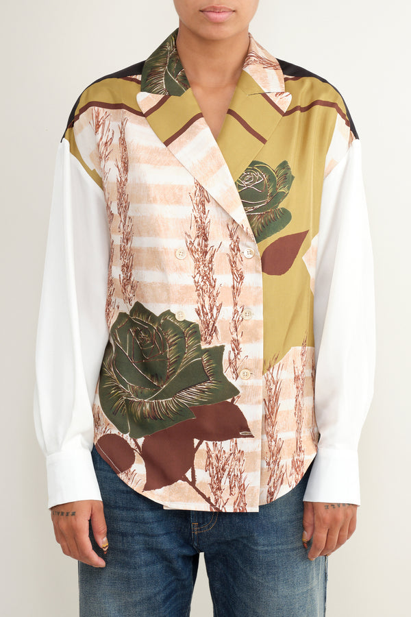 harriman top Rachel Comey