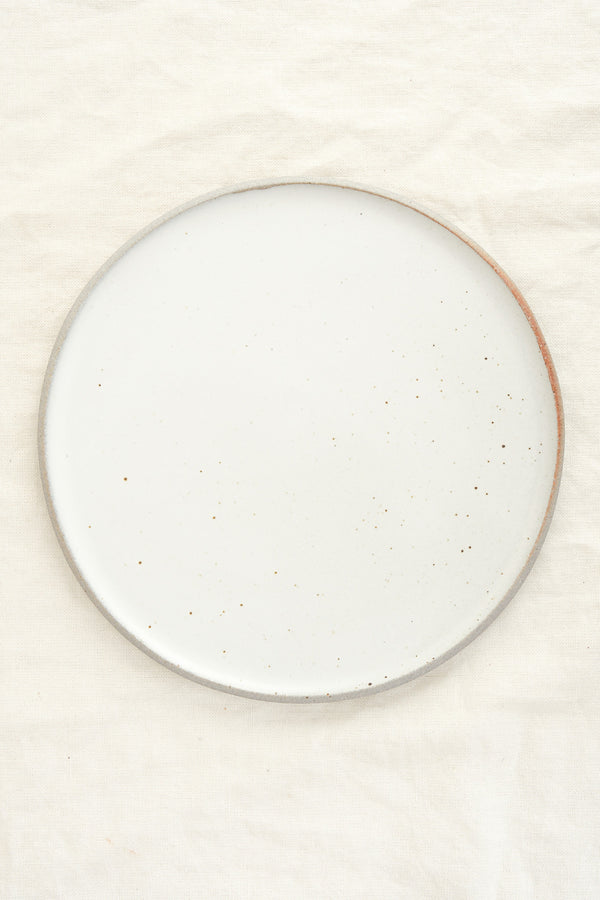 Stillness plate Humble Ceramics
