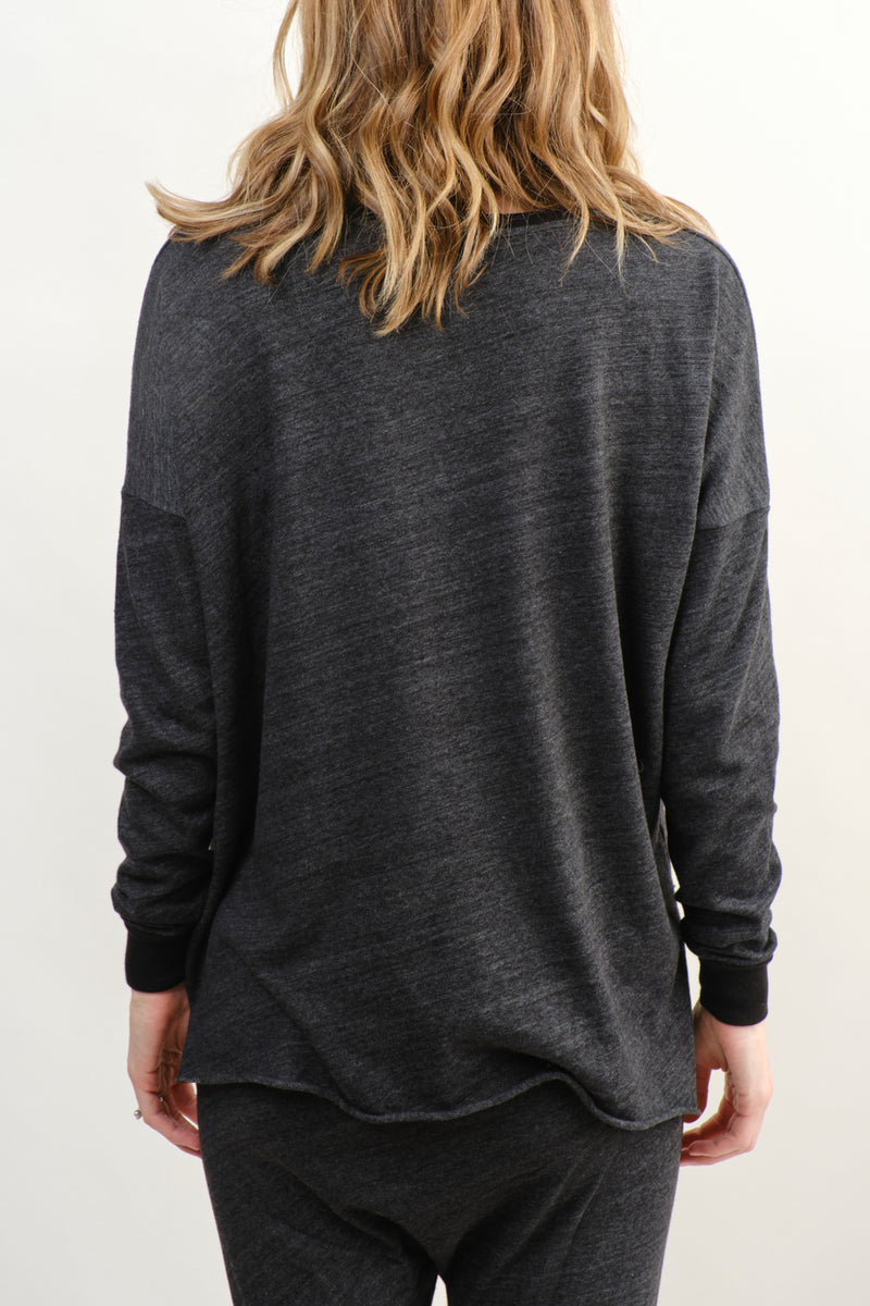 NSF Clothing Monty Long SleeveTee