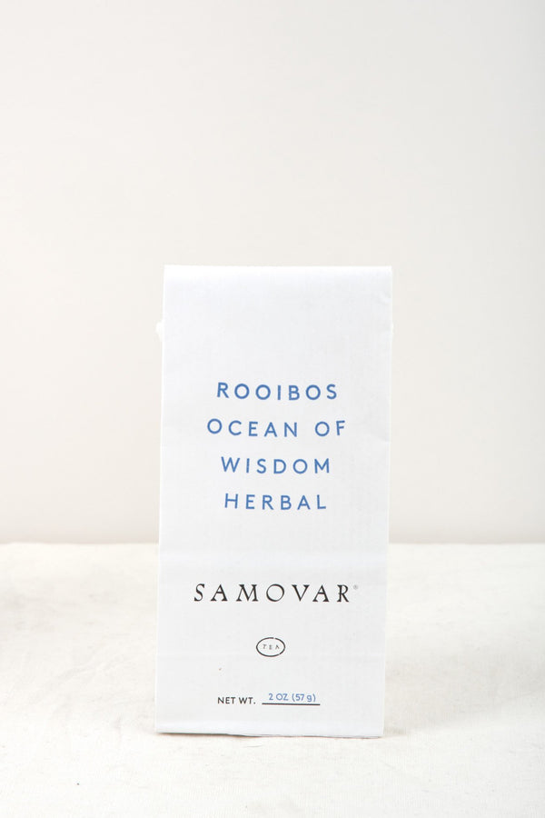 Samovar Ocean of Wisdom Tea