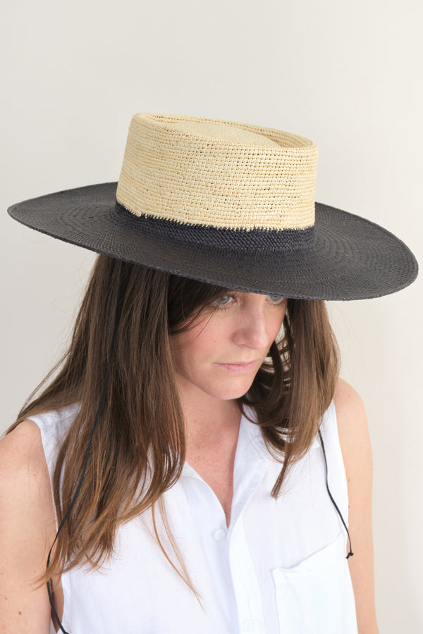 Greenpacha Solana Straw Hat