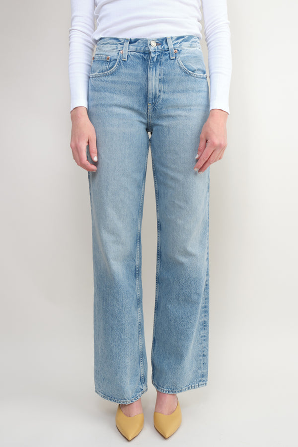 Trave Denim Joan Graceland