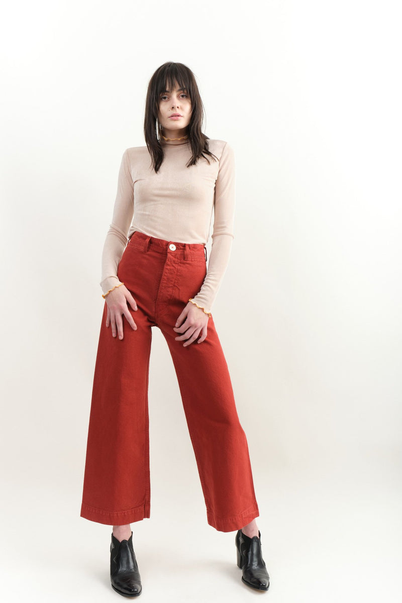 Rachel Comey Recall Top In Oyster