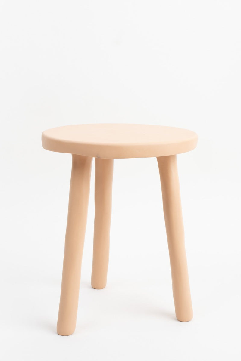 Tina Frey Designs Side Table Nude