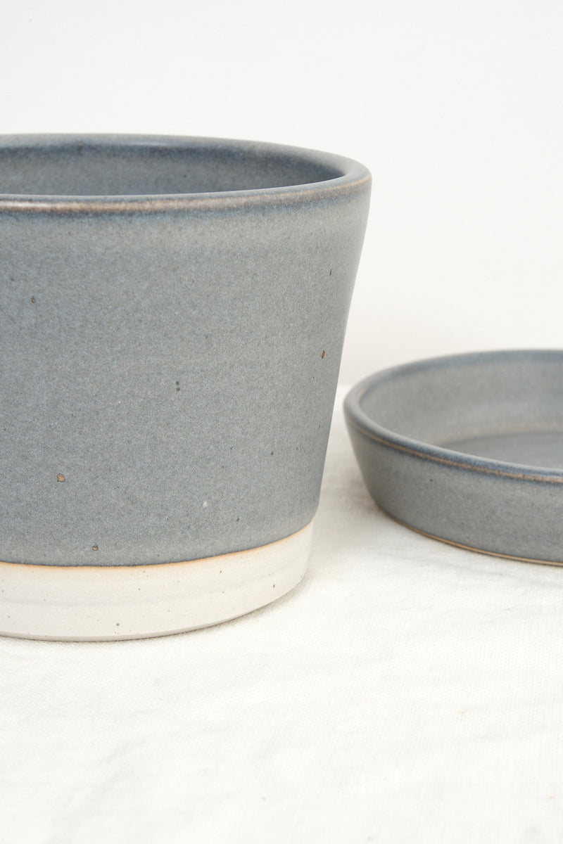 WRF Lab Ceramics planter