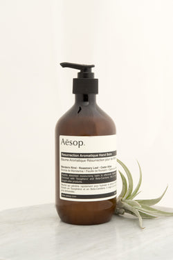 Aesop Resurrection Hand Balm