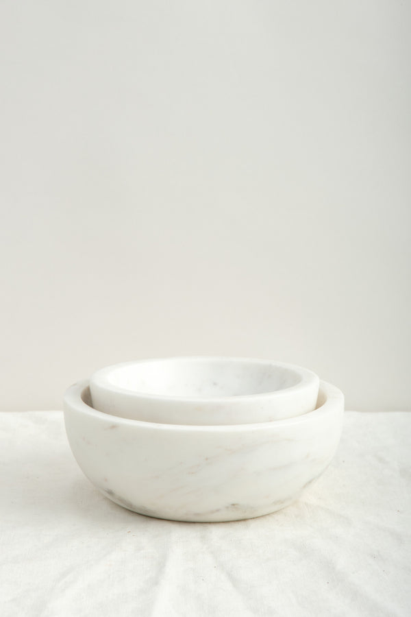 Hawkins New York Medium Mara Marble Bowl