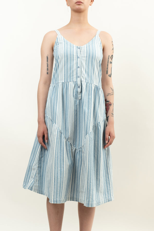 Women's Mid-Length Dress