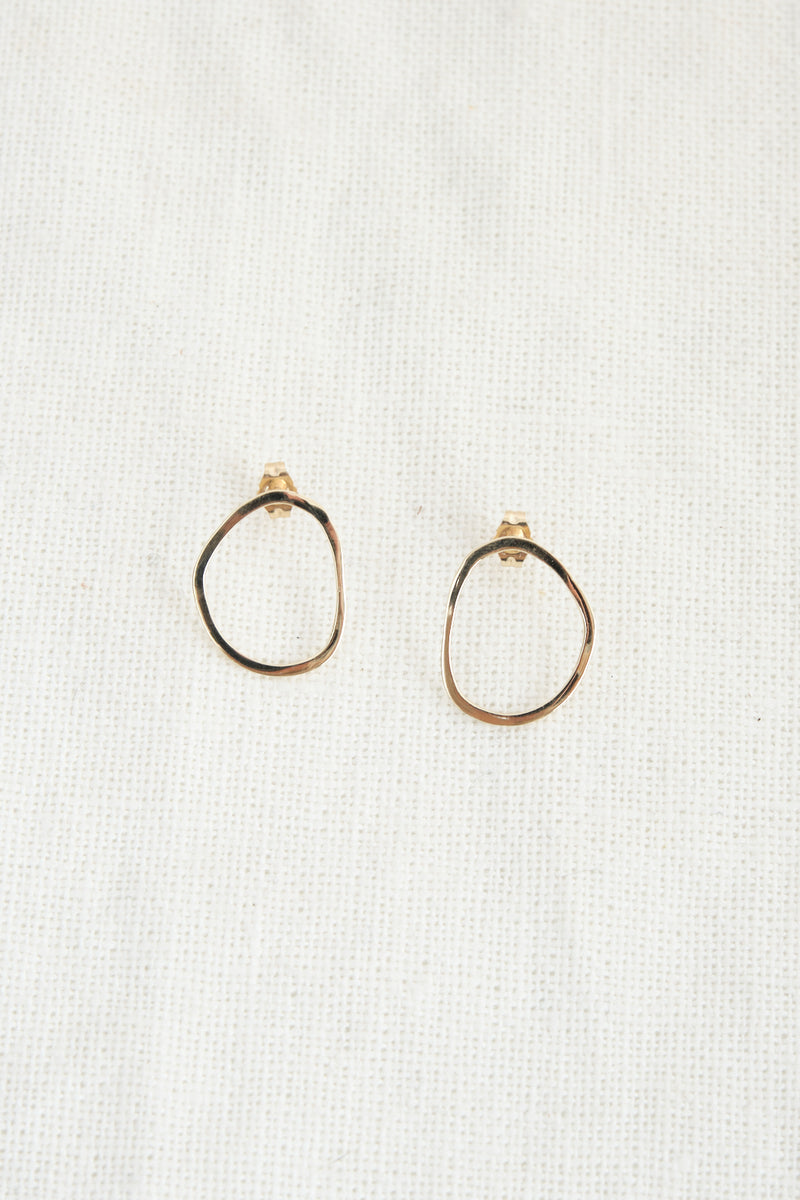 women's earrings blanca monros gomez