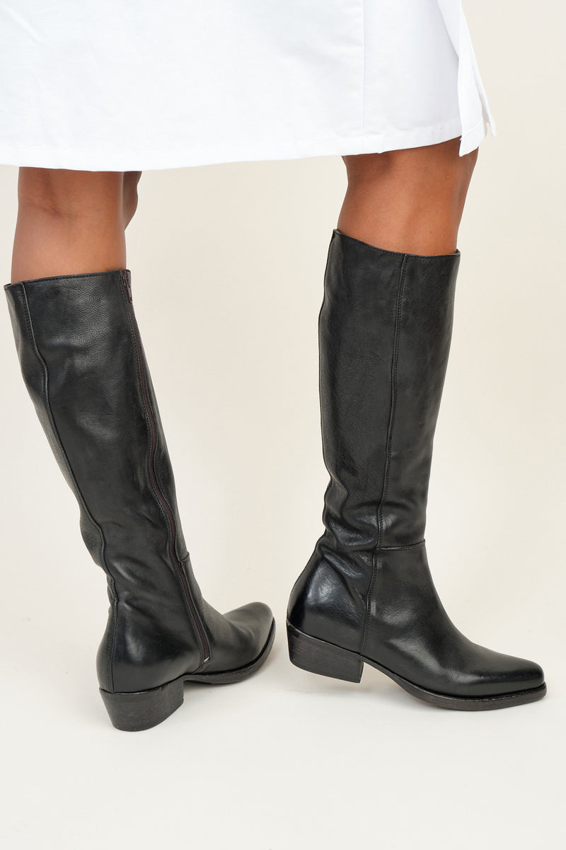 tall boots moma STIVALE DONNA CUSNA