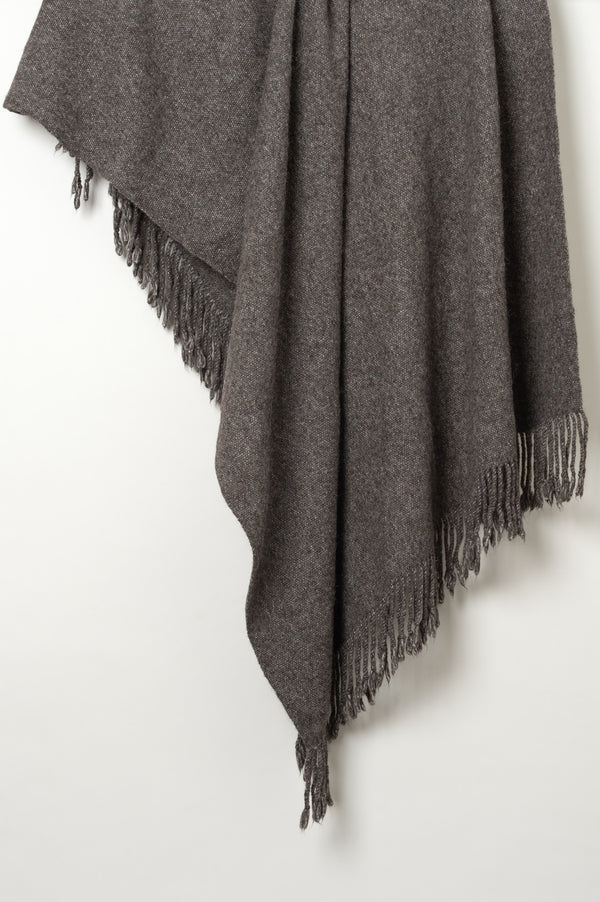 Lauren Manoogian Handwoven blanket