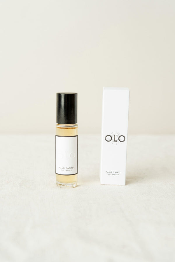 Olo Fragrances Palo Santo