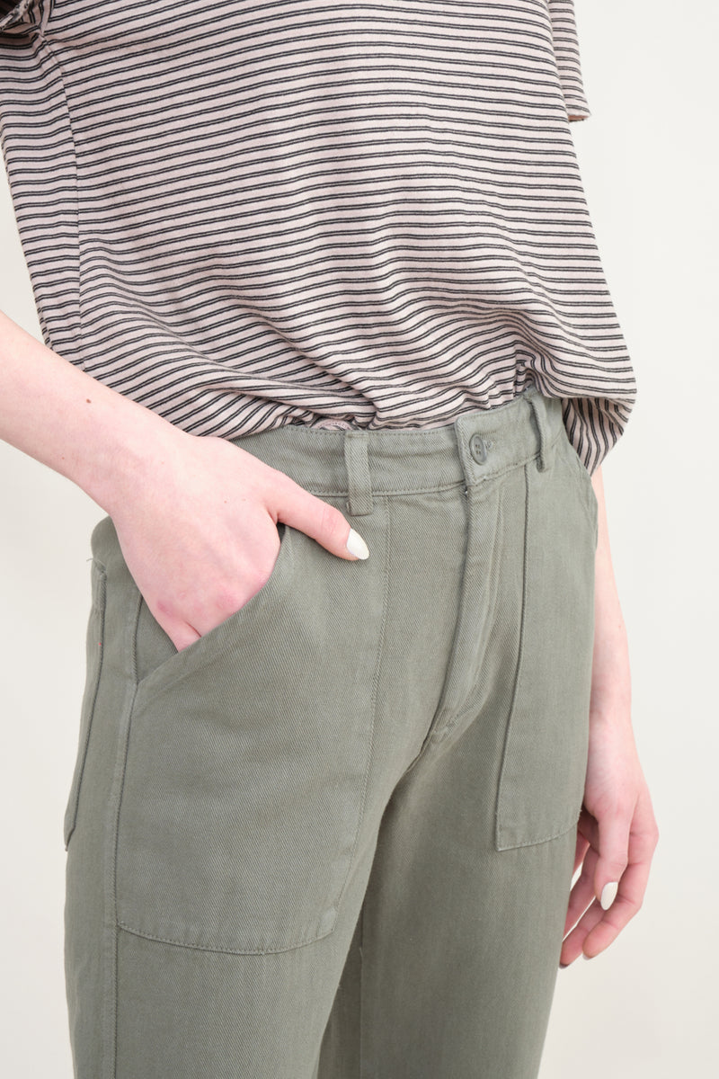 Lacausa Arlo Trousers Twill