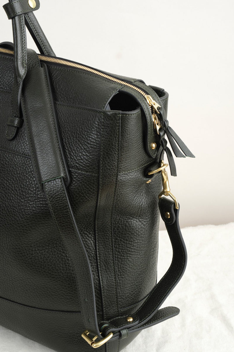 Lotuff The 929 Leather Bag