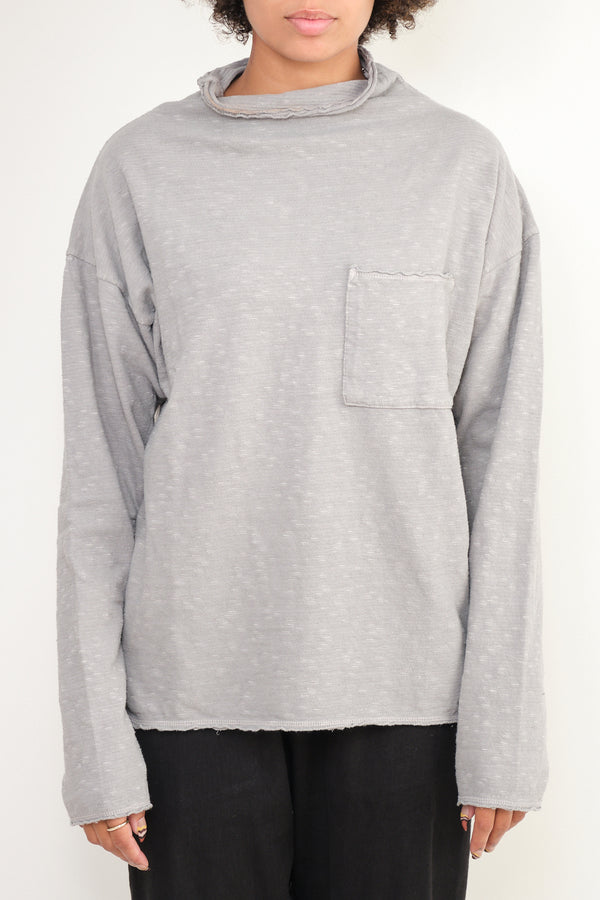 kapital AMUSE Knit GANDHI Long Sleeve Tee