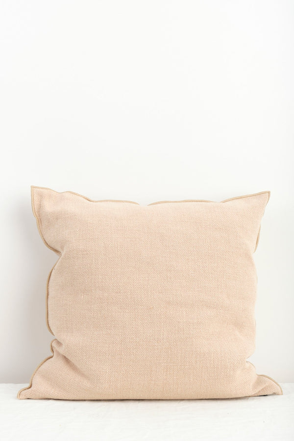 "Maison de Vacances 26 x 26"" Vice Versa Cushion"