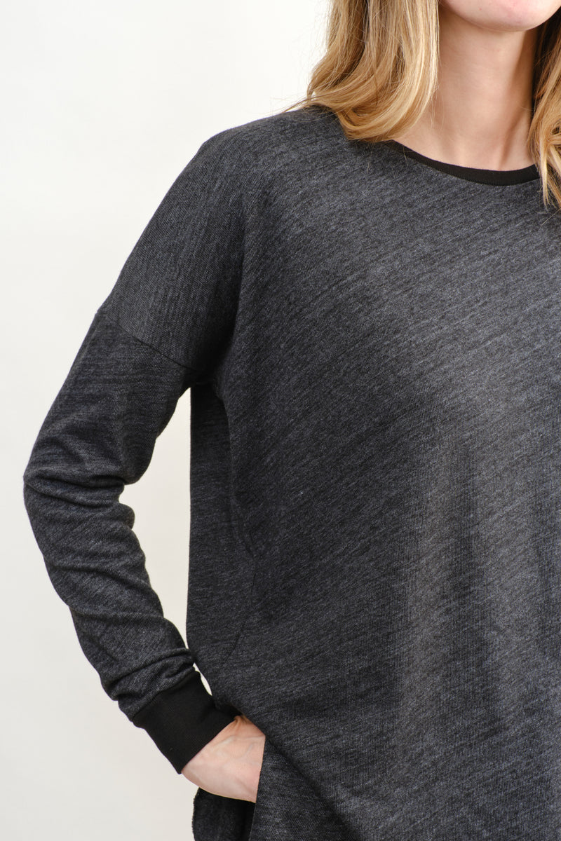 NSF Clothing Monty Slouchy Tee