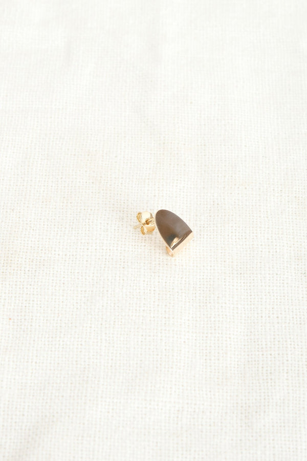 Carrie Hoffman Cone Taco Studs