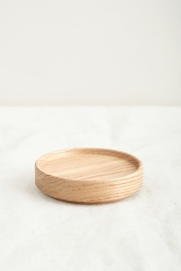 Hasami Porcelain Small Ash Wooden Tray