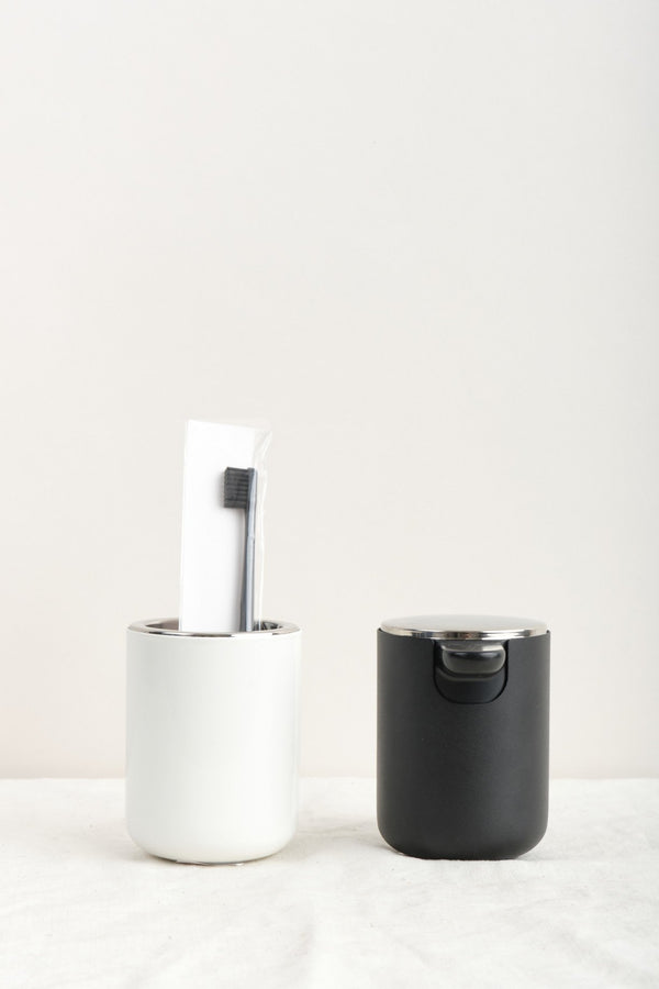 Menu Wall Toothbrush Holder