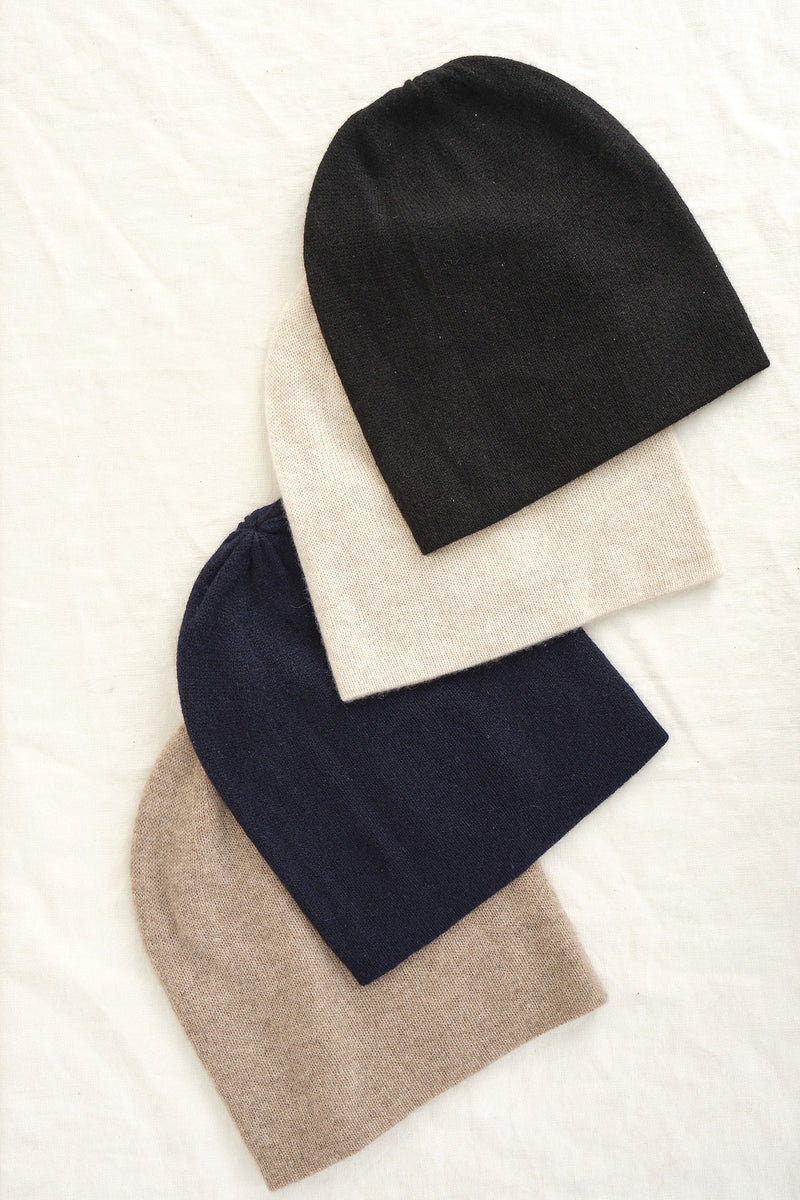 Paychi Guh winter hats