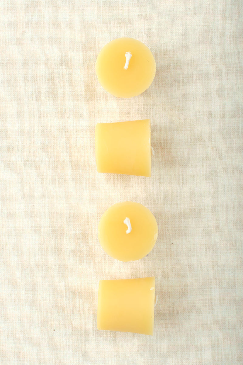 Set of 4 Votives