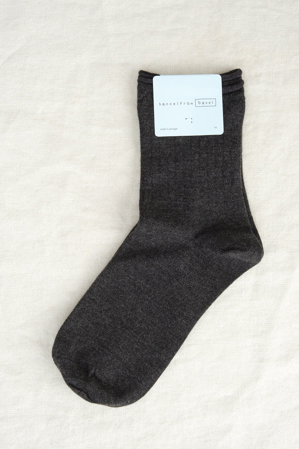 Hansel From Basel superfine cashmere socks