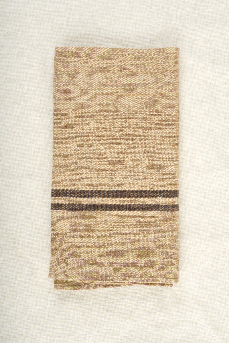 Creative Women Saharan Thin Stripes Napkin