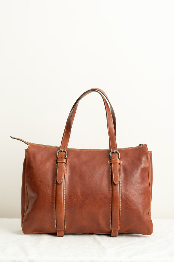 Il Bisonte Shoulder Bag