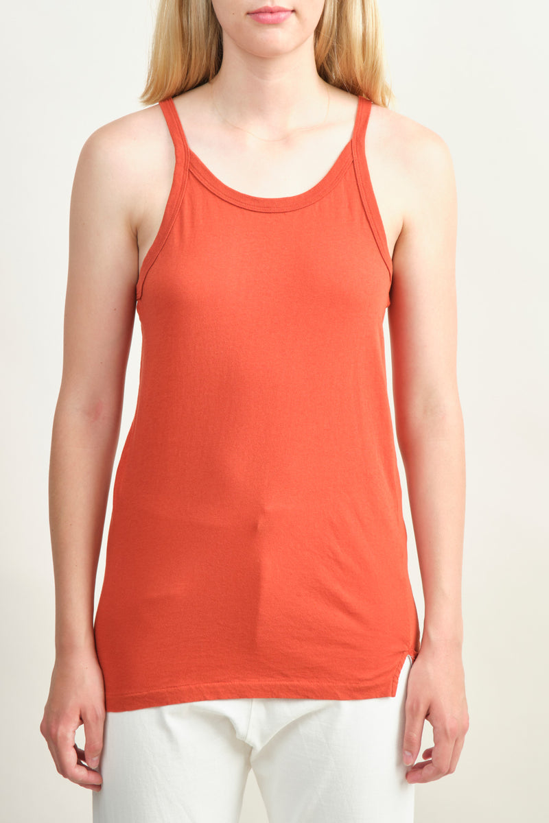 Women's Organic Cotton Tank