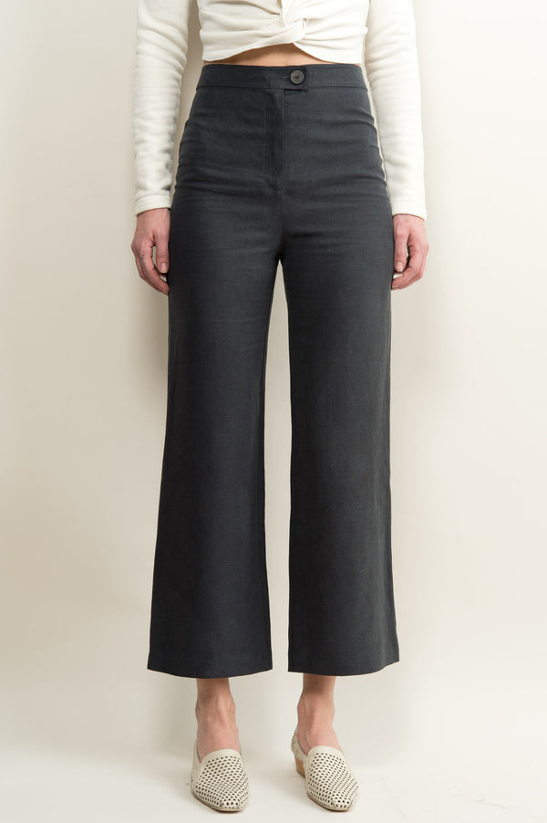 Women's Fitted Trouser