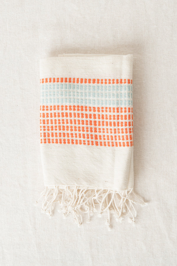 Creative women camden cotton hand towel