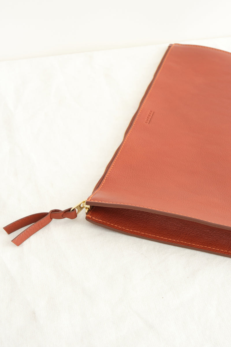lotuff leather goods