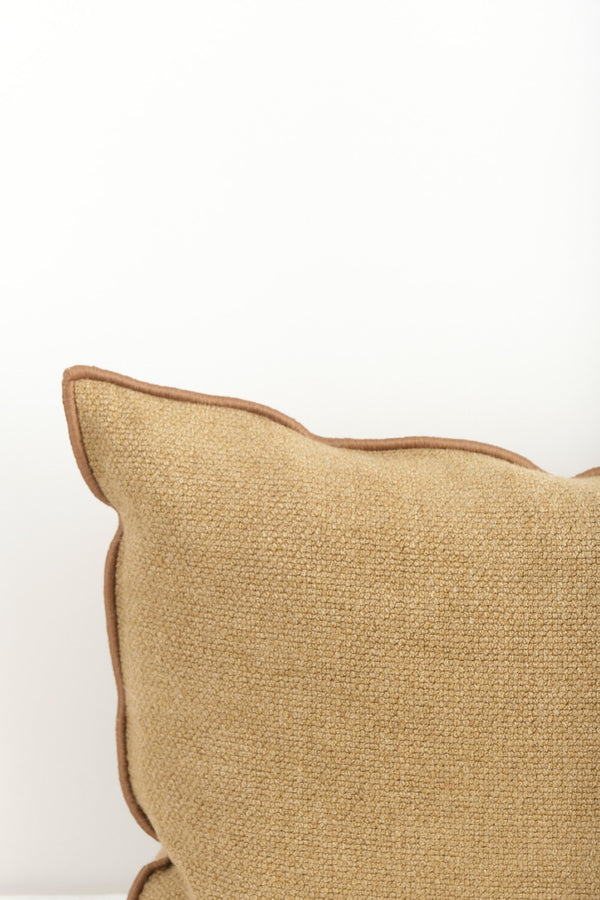 Maison de Vacances Plush Pillow Cushion