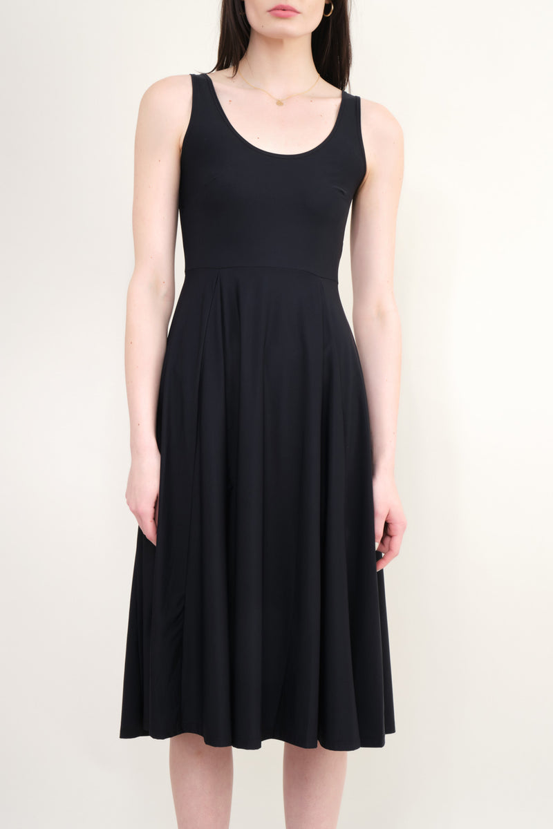 Ciao Lucia Lido Dress Black