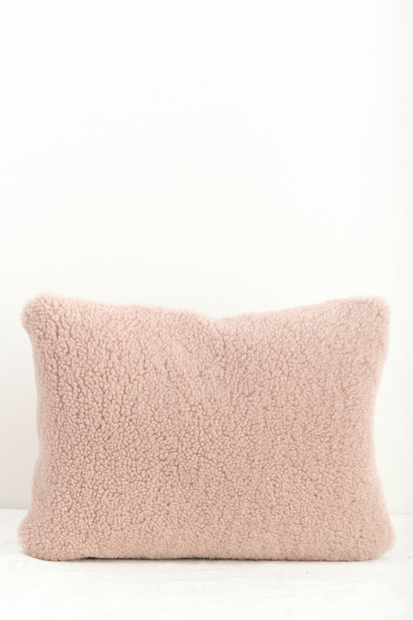 Maison de Vacances Sheep Vice Versa Cushion In Nude