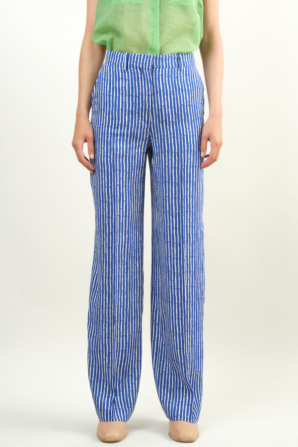 Women's Straight Leg Trouser