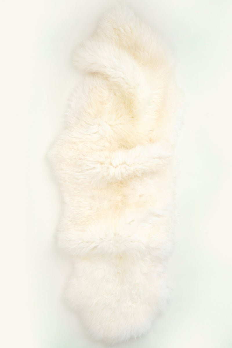 English Sheep Skin