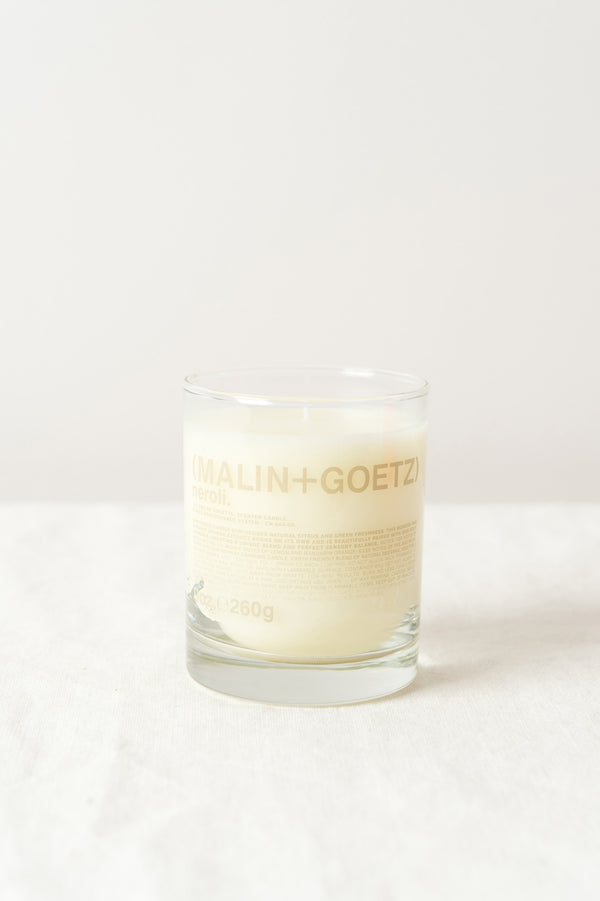 Floral Scented Candle