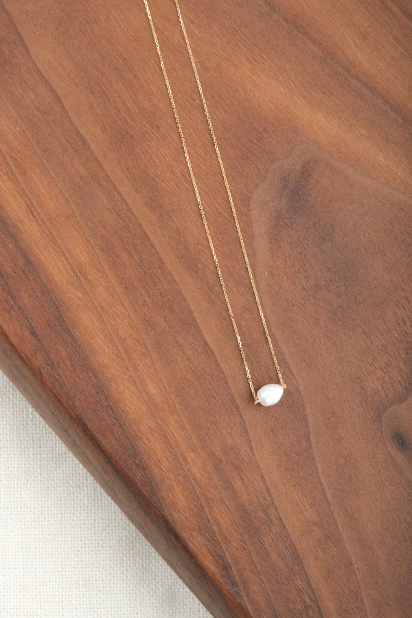 wwake necklace
