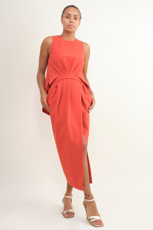 rachel comey klein dress