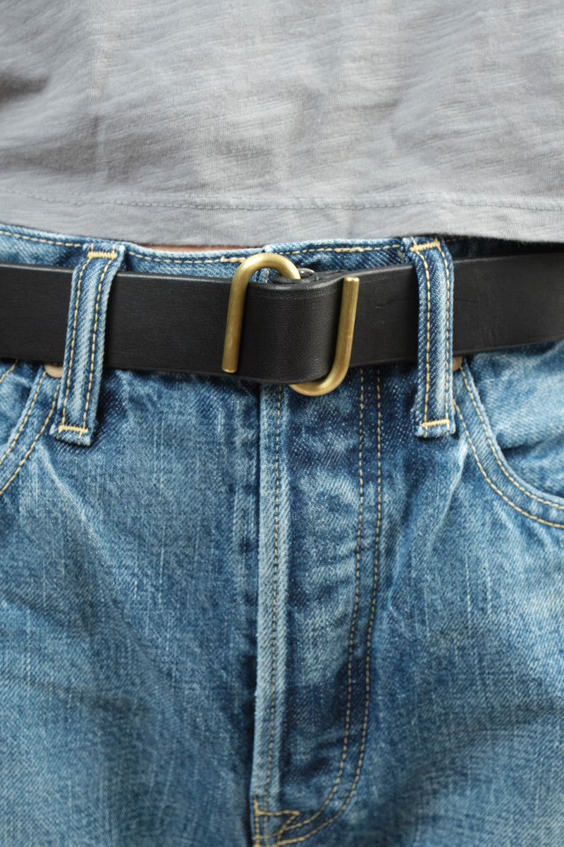 kika leather belts