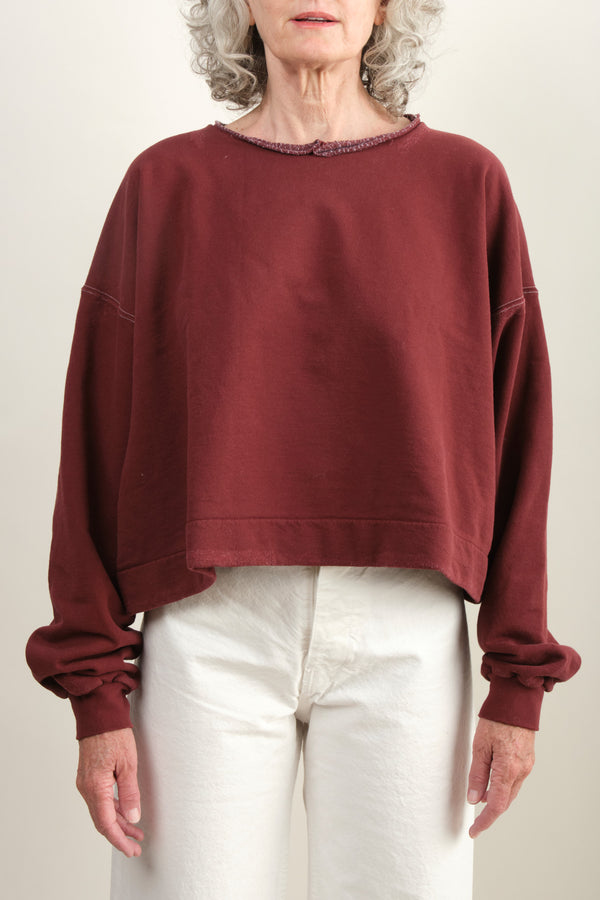 Rachel Comey Mingle Sweatshirt Vintage