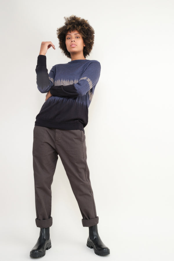 pas de calais cotton pants
