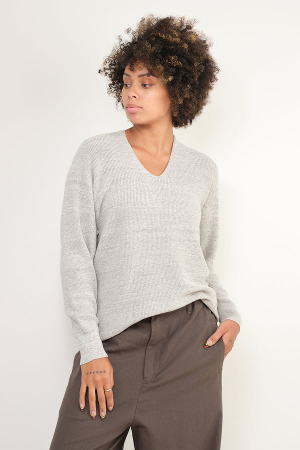 pas de calais cotton sweater