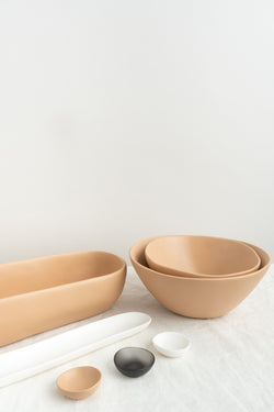 Tina Frey Designs Med Large Marlis Bowl