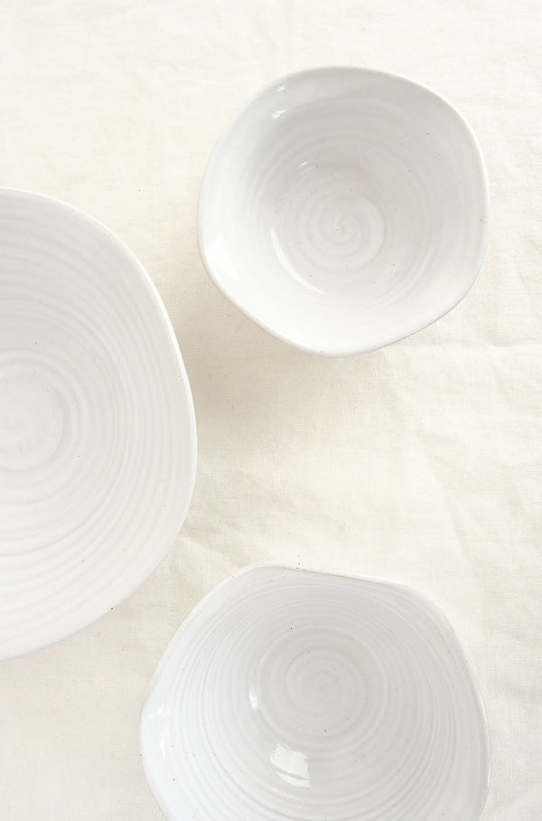 Farmhouse Pottery Windrow Bowls