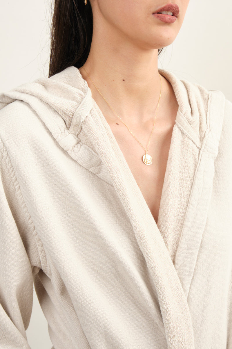 Women's Terry Robe
